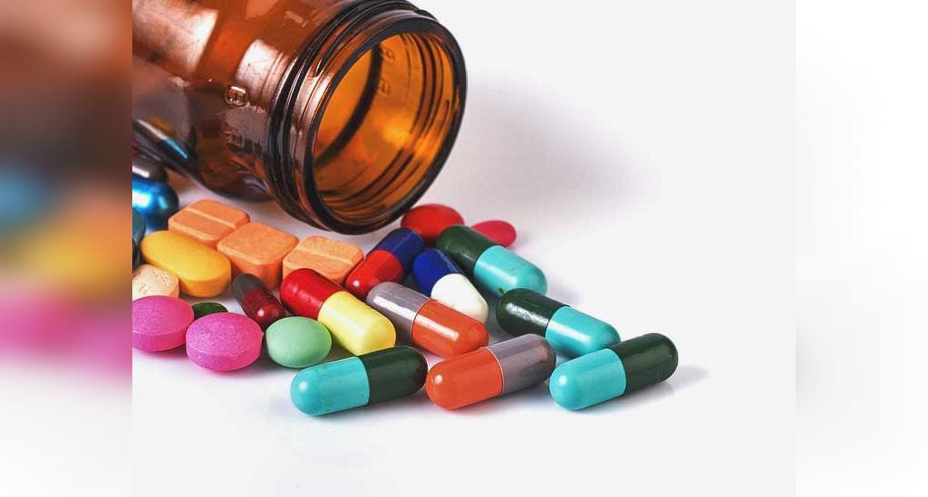 تداخلات دارویی قرص مسکن ریلایف