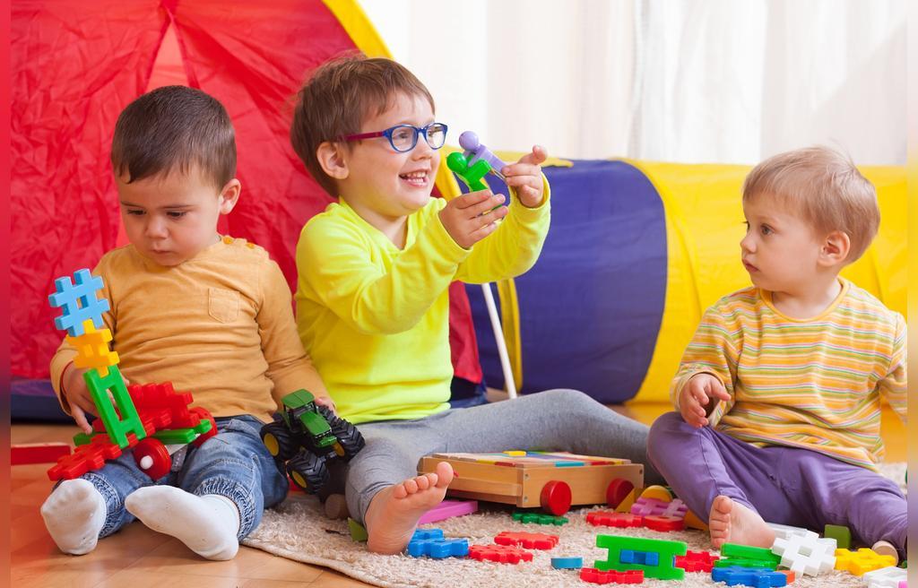 بازی تکرار جملات خاص برای تقویت تمرکز کودکان