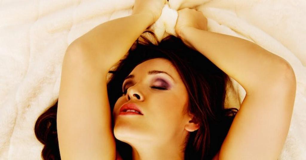 نقاط تحریک پذیر بدن زنان