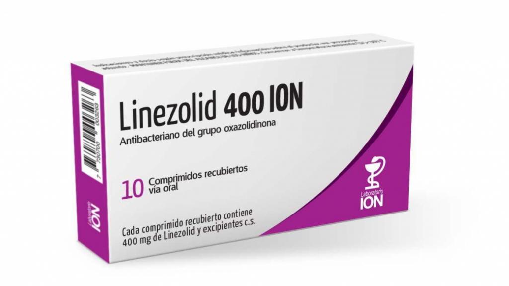 لینزولید (Linezolid)؛ کاربردها، نحوه مصرف، عوارض جانبی و تداخلات آن