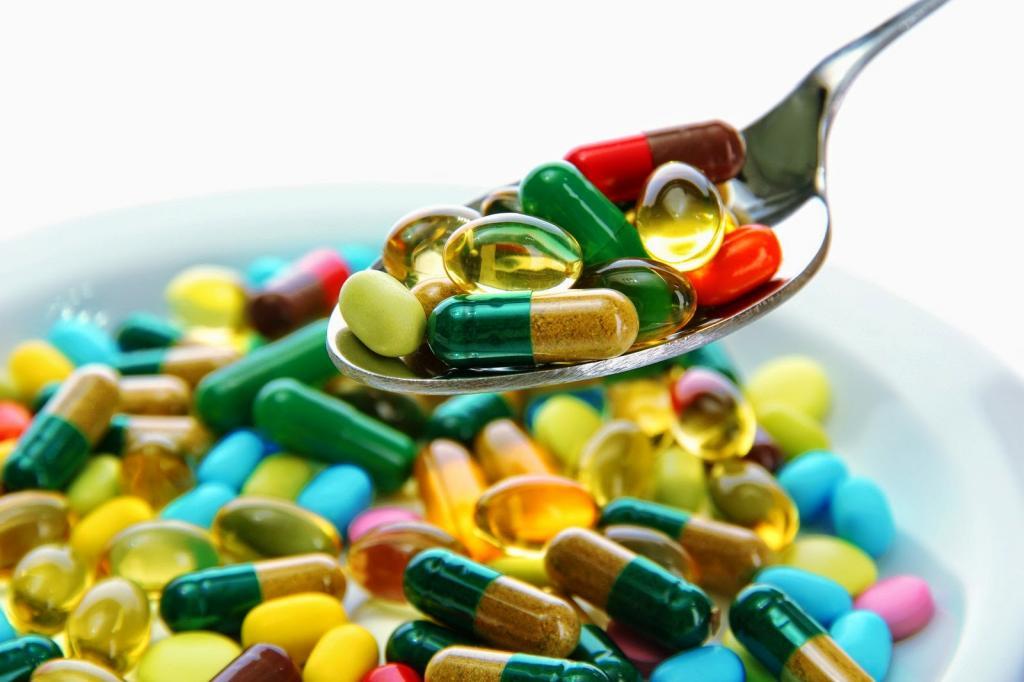 تداخلات دارویی کاردورا یا دوکسازوسین