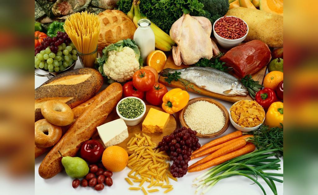 غذاهای کاهش دهنده کلسترول بالا