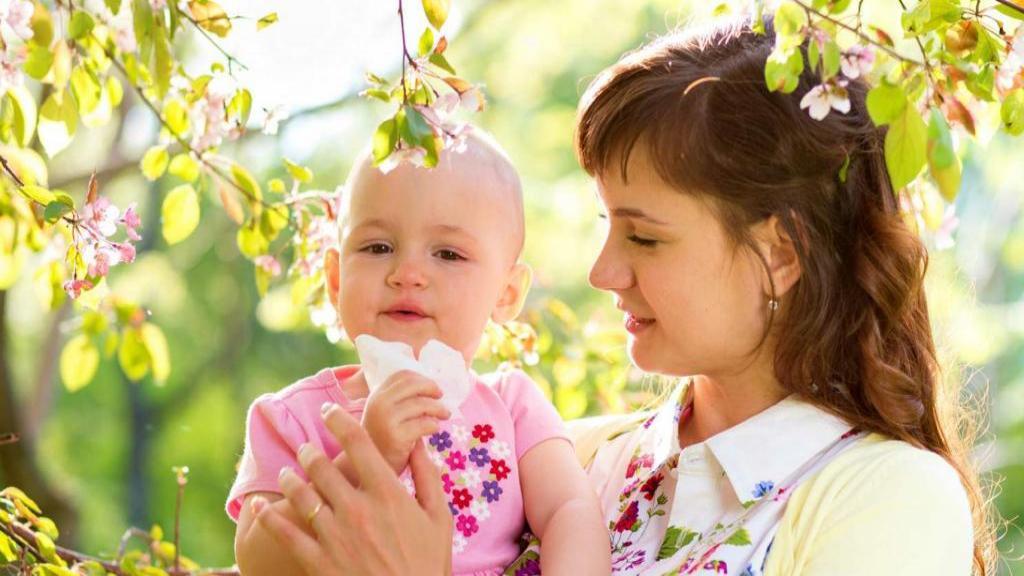 آلرژی فصلی در نوزادان و کودکان نوپا: علائم، علل و روش پیشگیری از آن