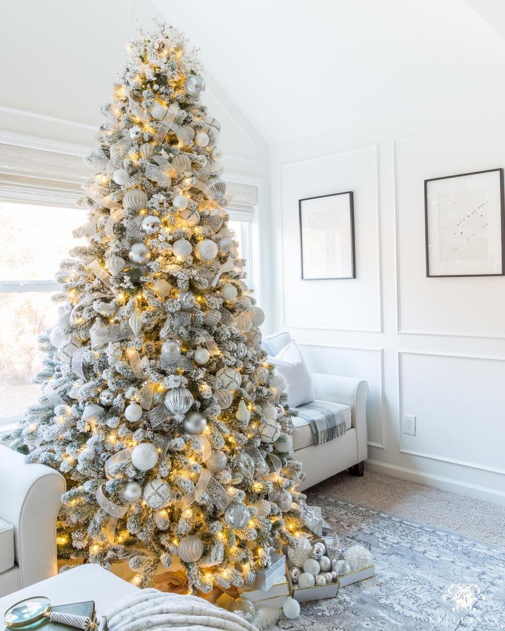 چرا درخت کریسمس تزیین می شود