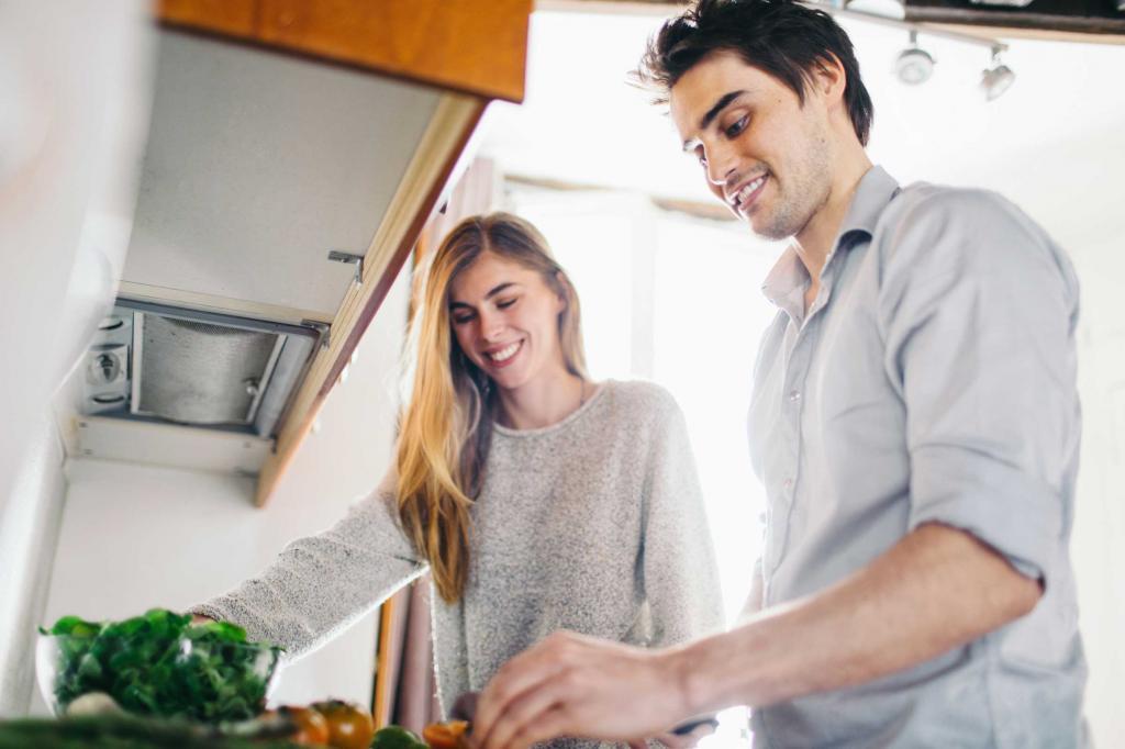 مواردی که هرگز نباید پس از دعوا با همسرتان انجام دهید