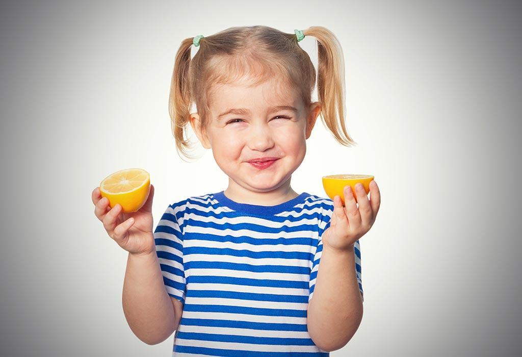 آیا کودکان می توانند عسل و آبلیمو بنوشند؟