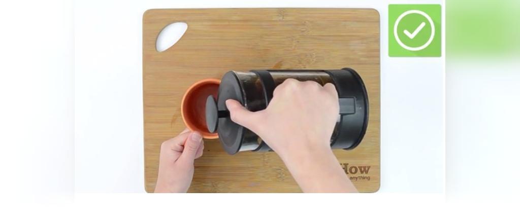 چطور بدون قهوه ساز، قهوه درست کنیم؟