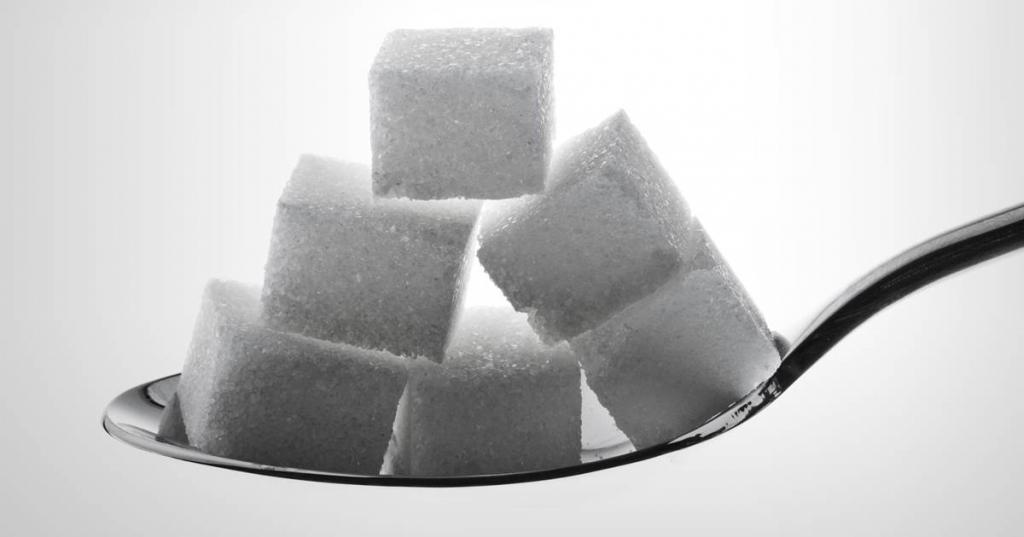 شکر تصفیه شده و افزایش احتمال ابتلا به سرطان
