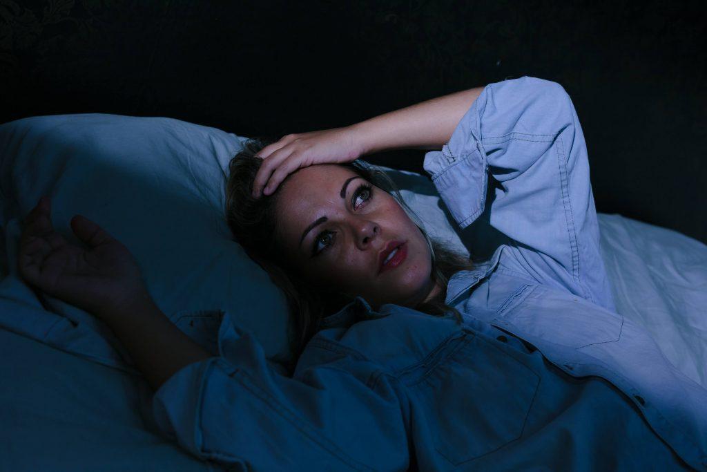 بیخوابی چیست؟