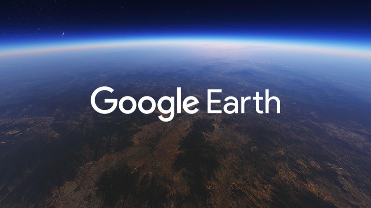 آموزش کامل کار با نرم افزار گوگل ارث