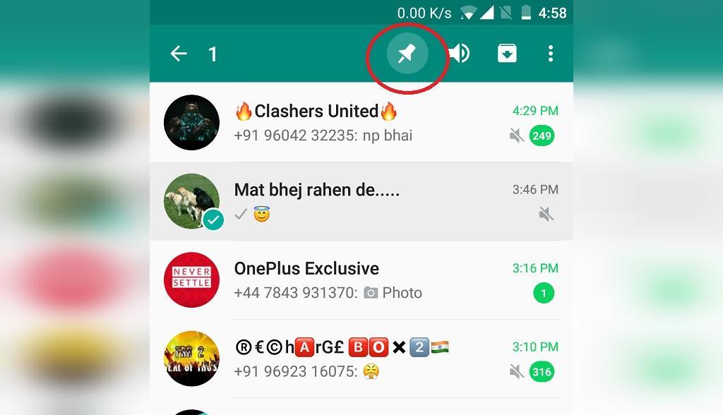 تکنیک های جالب واتساپ محبوبترین پیام رسان