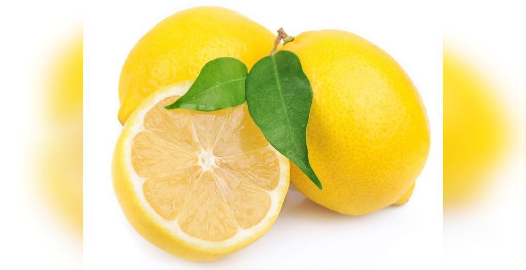 نحوه مصرف لیمو ترش برای درمان یبوست