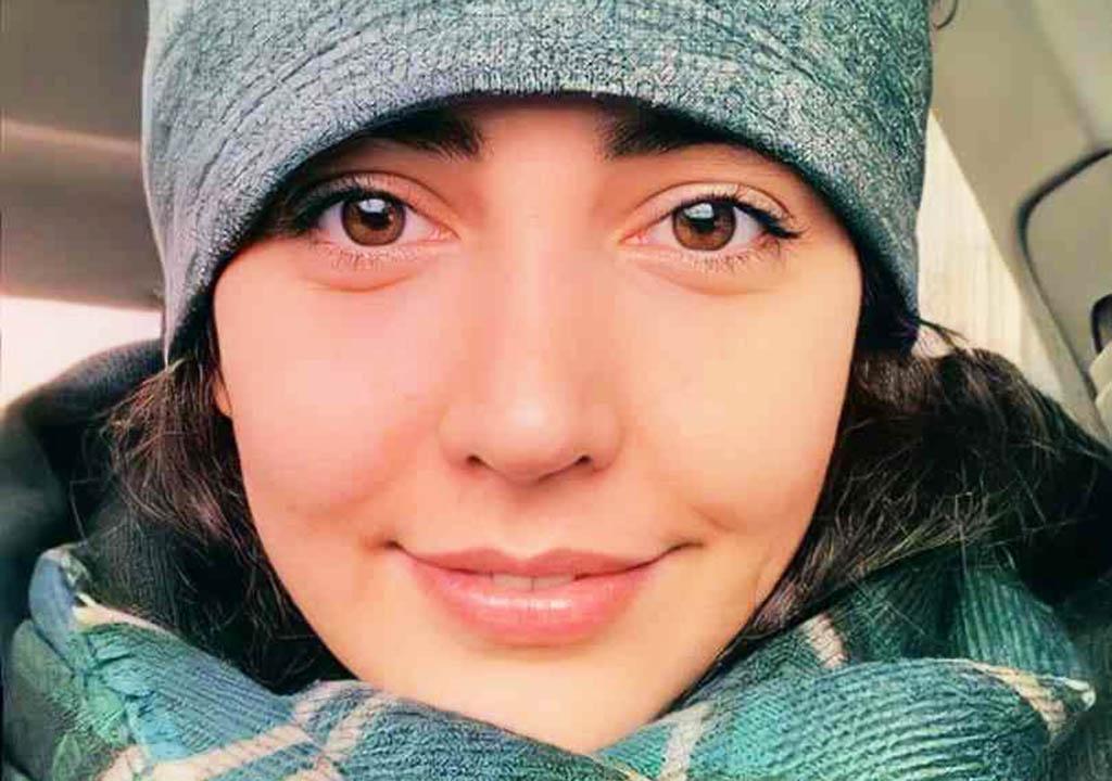 بیوگرافی شبنم قربانی