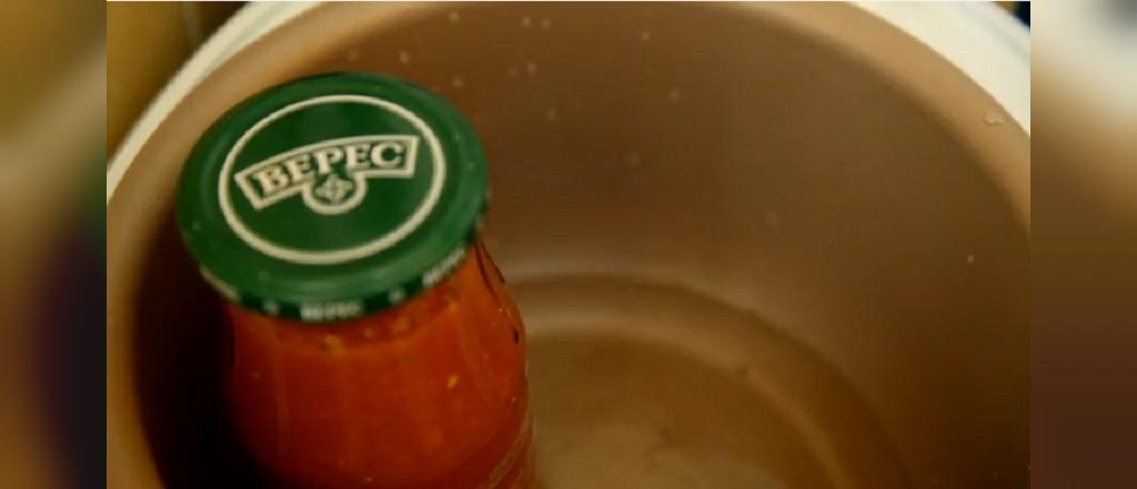 راه های مختلف ذخیره طولانی مدت گوجه فرنگی
