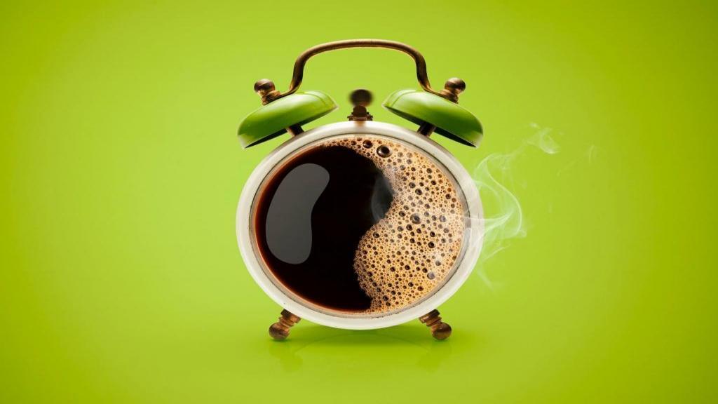 بهترین زمان نوشیدن قهوه برای دریافت تمام فواید سلامتی آن