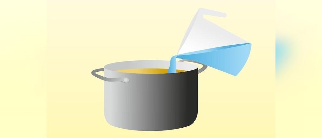 مواد تشکیل دهنده صابون کاستیل مایع