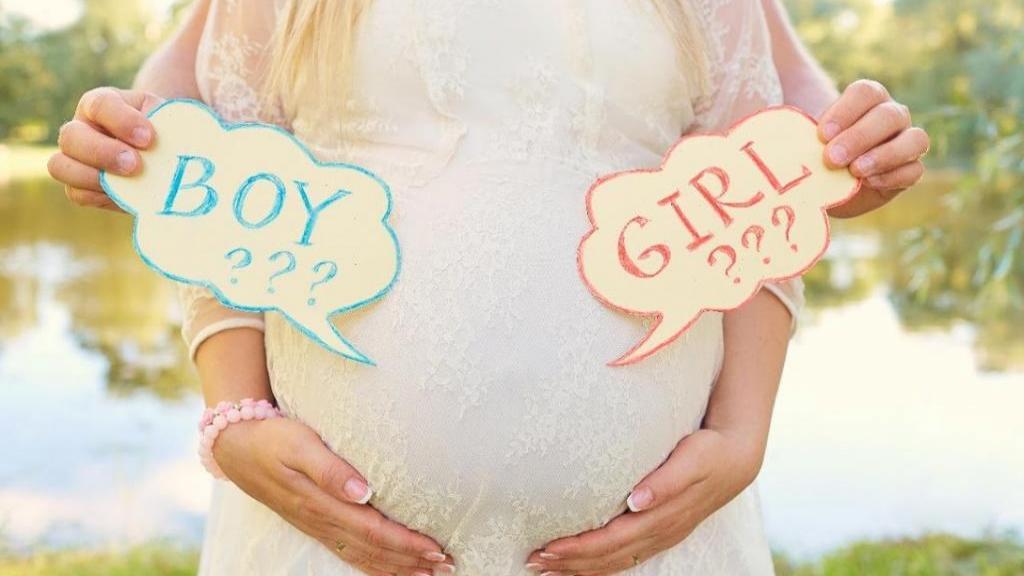 تعیین جنسیت جنین به روش ابوعلی سینا و بدون سونوگرافی