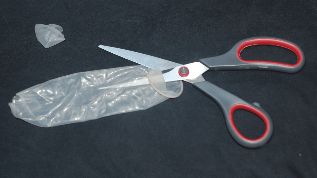 ساخت کاندوم دهانی به روش ساده