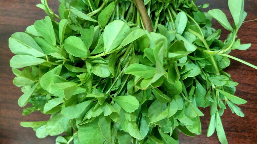 درمان جوش سرسیاه با گیاه شنبلیله