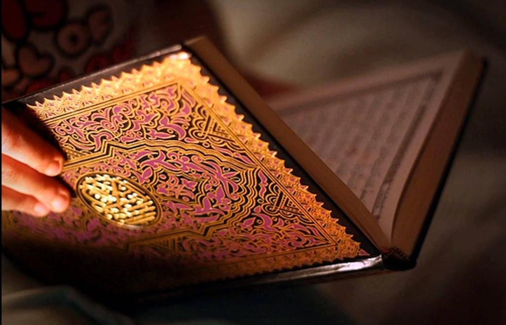 احکام مربوط به چشم سوم در اسلام
