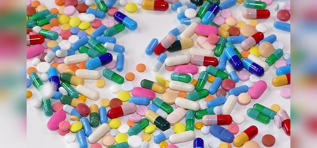 تداخلات دارویی تری هگزیفنیدیل