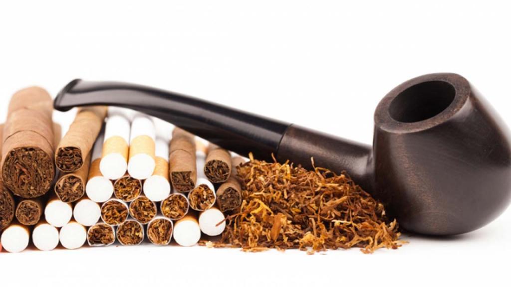 تداخل استامینوفن با دخانیات