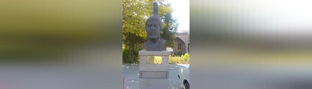 کمال الدین بهزاد هراتی