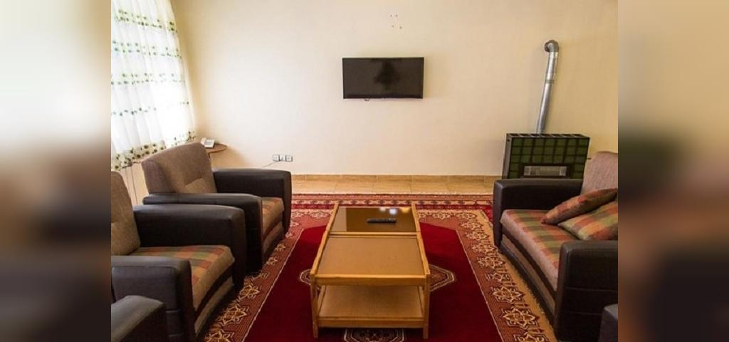 خانه معلم در لاریجان استان مازندران
