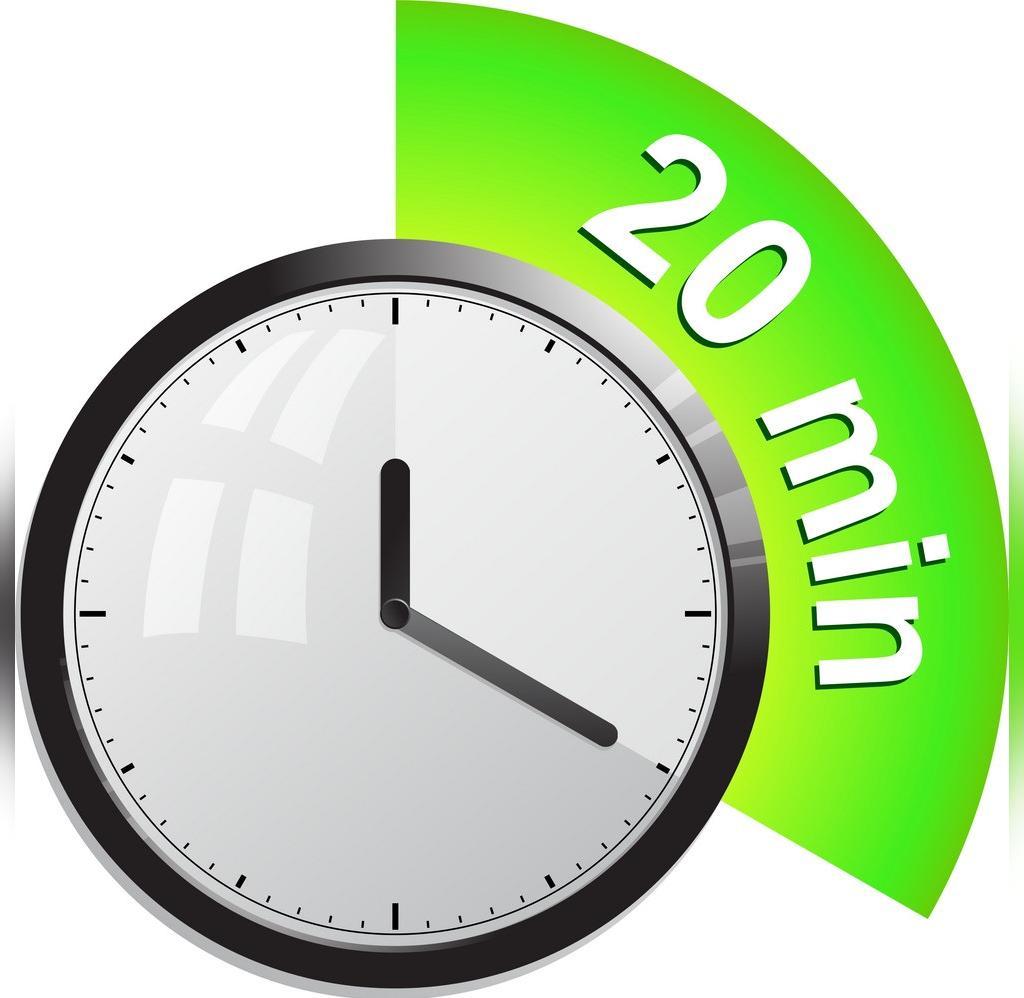 آیا باید همیشه کنسرو را برای 20 دقیقه جوشاند؟