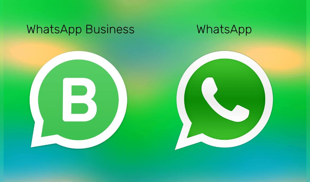 تفاوت های نسخه اصلی و کسب و کار واتساپ