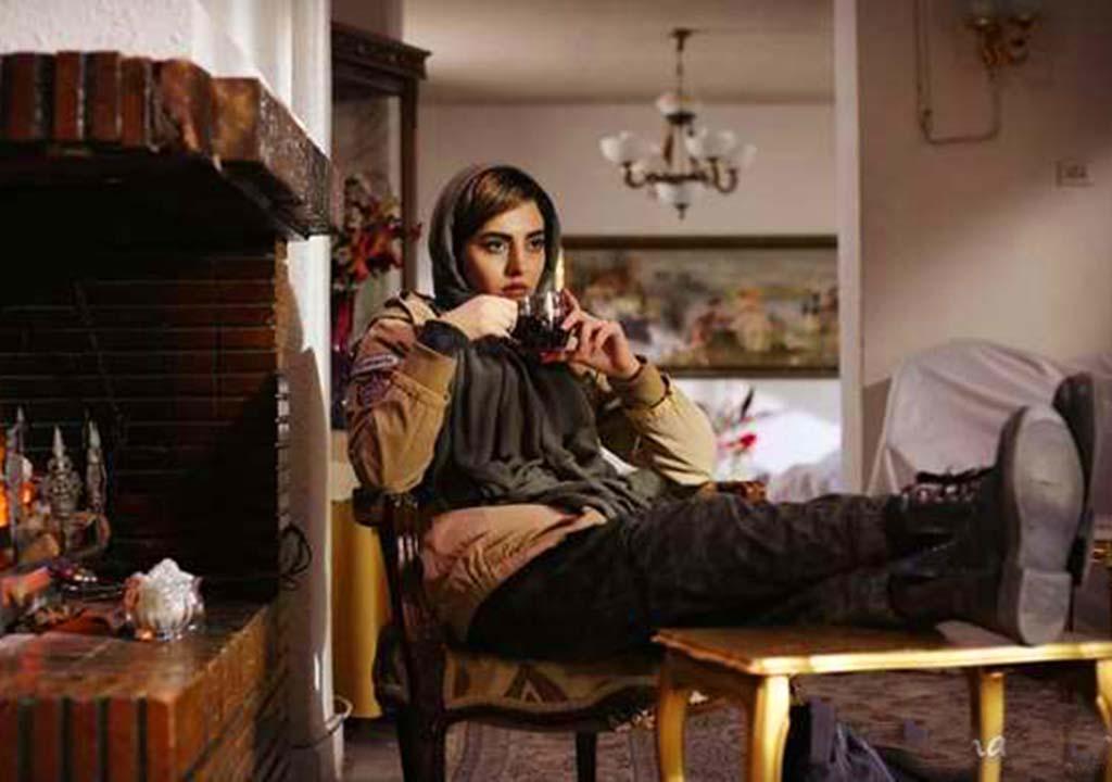 فیلم سینمایی مهشید جوادی