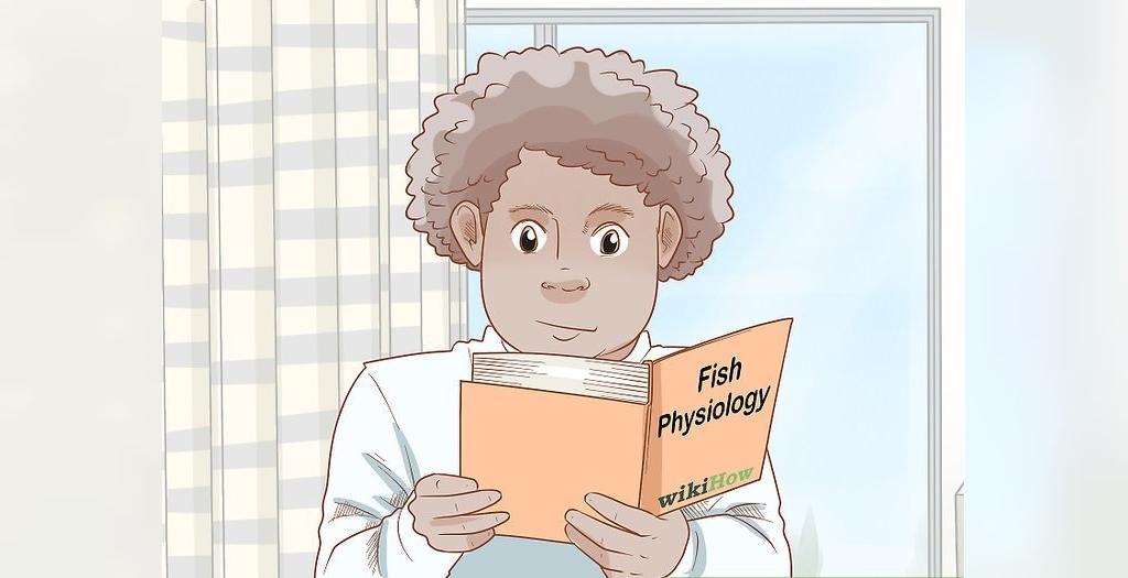 تشخیص ماهی نر و ماده