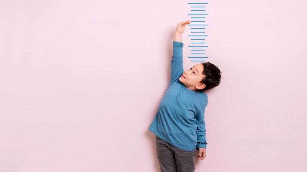 عوامل موثر در رشد قد کودک و روش های پیش بینی قد در نوجوانی