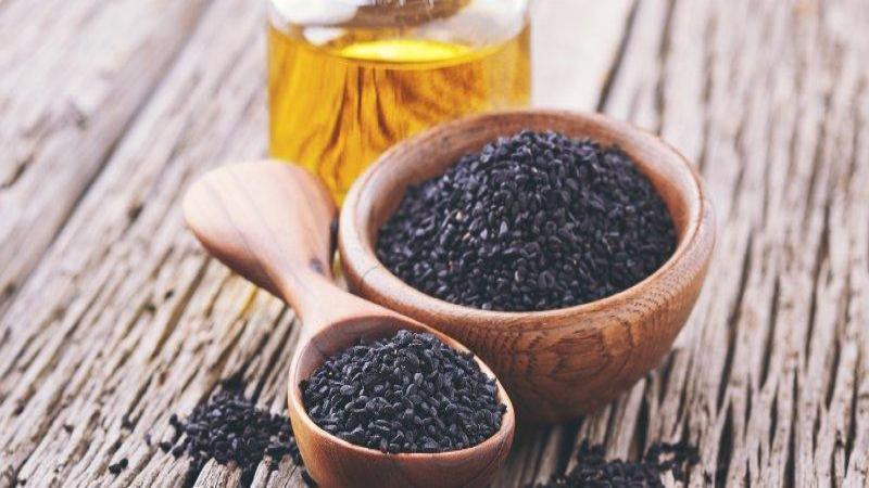 دمنوش سیاه دانه، مؤثر در سم زدایی و تقویت سیستم ایمنی بدن