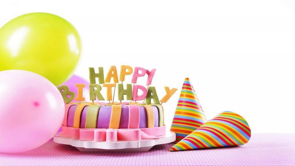 متن تبریک تولد دختر از طرف پدر و مادر + پیام تولد دخترم مبارک