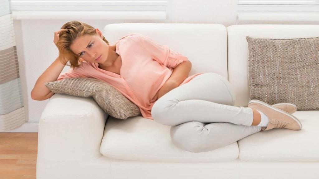 اختلال ناخوشی پیش از قاعدگی (PMDD) چیست و چه علائم و راه های درمان دارد؟