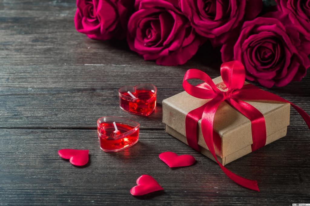 کادوی روز ولنتاین