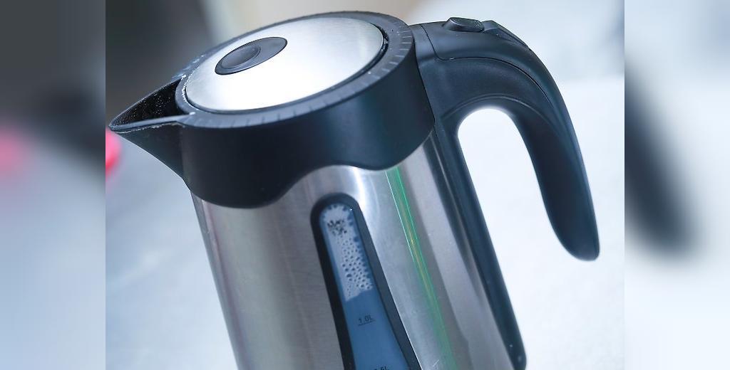 درست کردن قهوه در قابلمه برقی