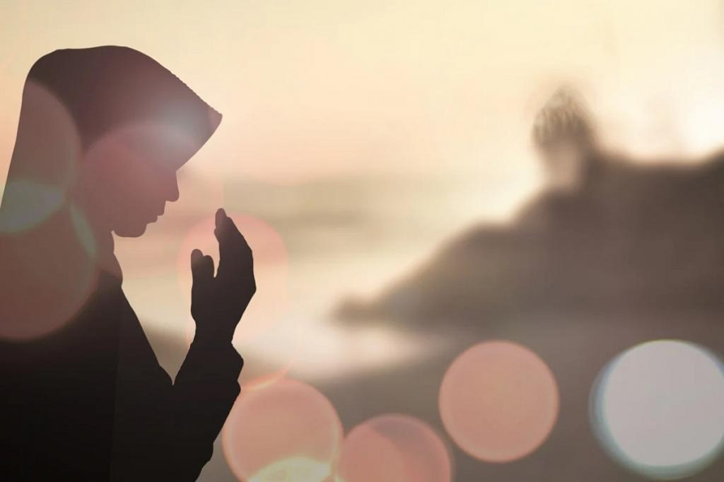 دانلود دعای سمات با صدای استاد فرهمند