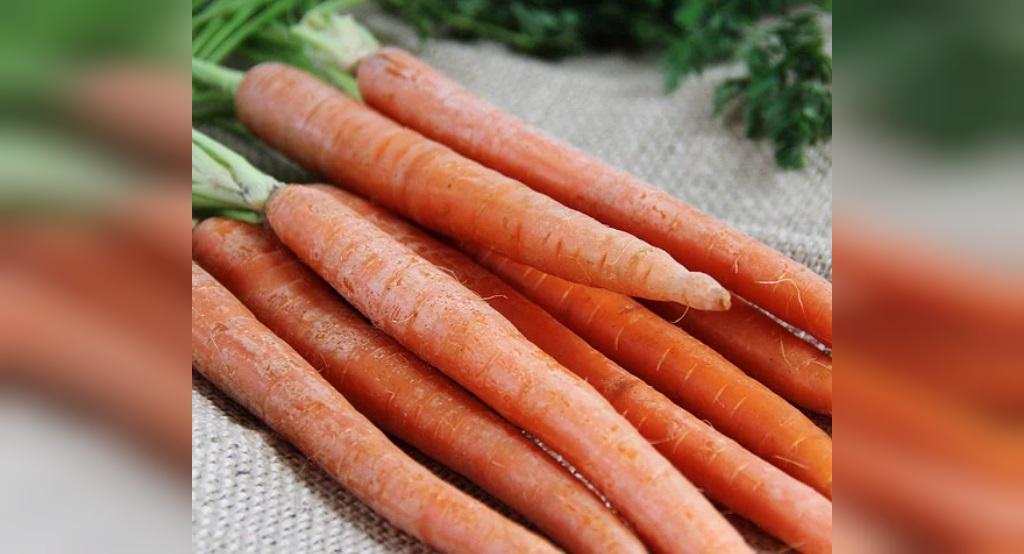 چگونه برای نوزادان پوره هویج درست کنیم