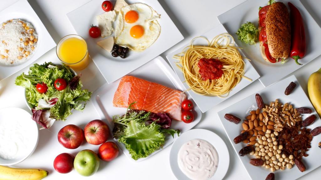 غذاهای مناسب برای بهبود باکتری های روده