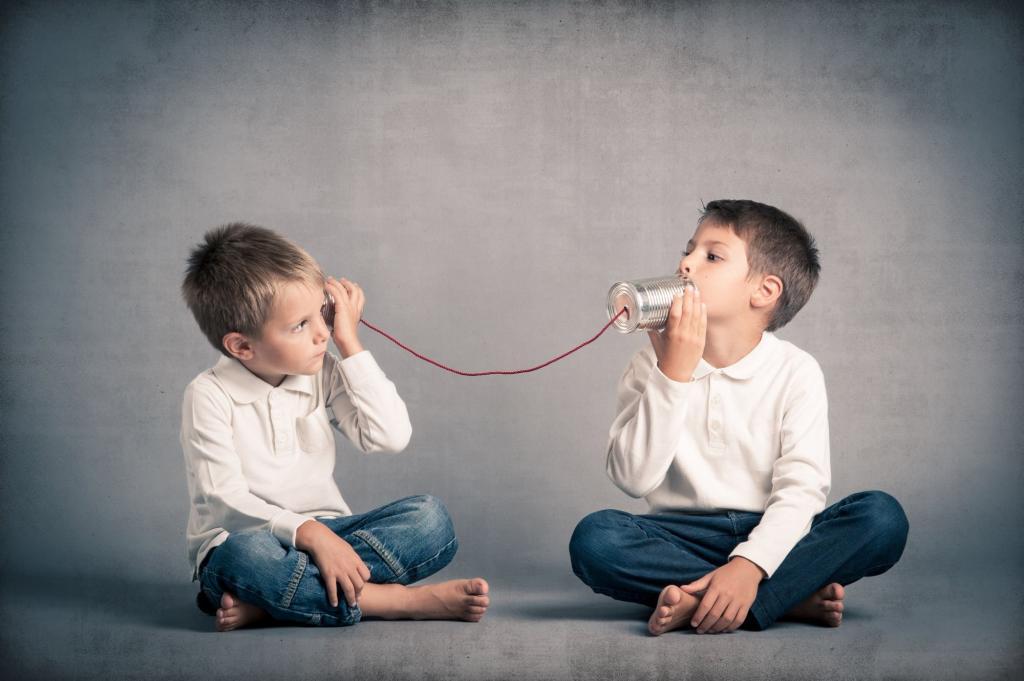 برقراری ارتباط خوب از ویژگیهای رفتاری رهبران موفق