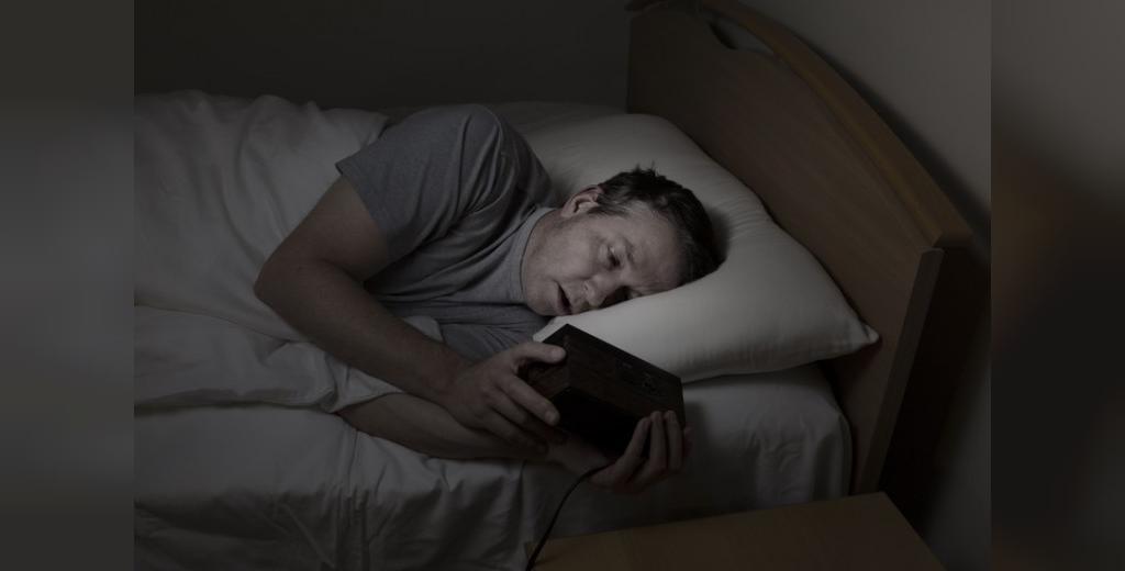 بیخوابی و انواع آن