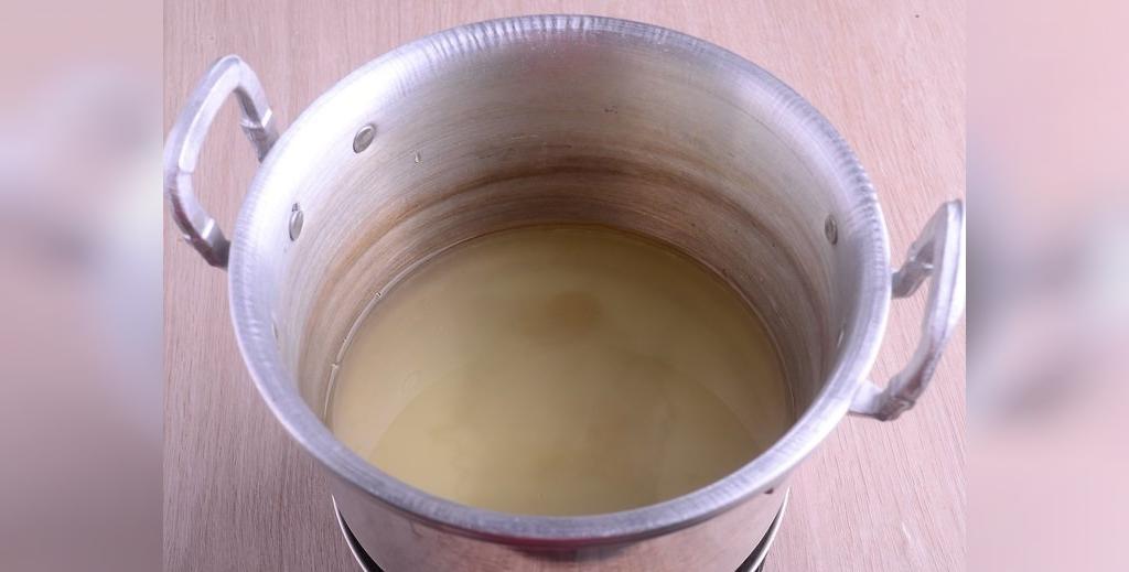 مواد لازم برای تهیه آبنبات چوبی عسلی خانگی