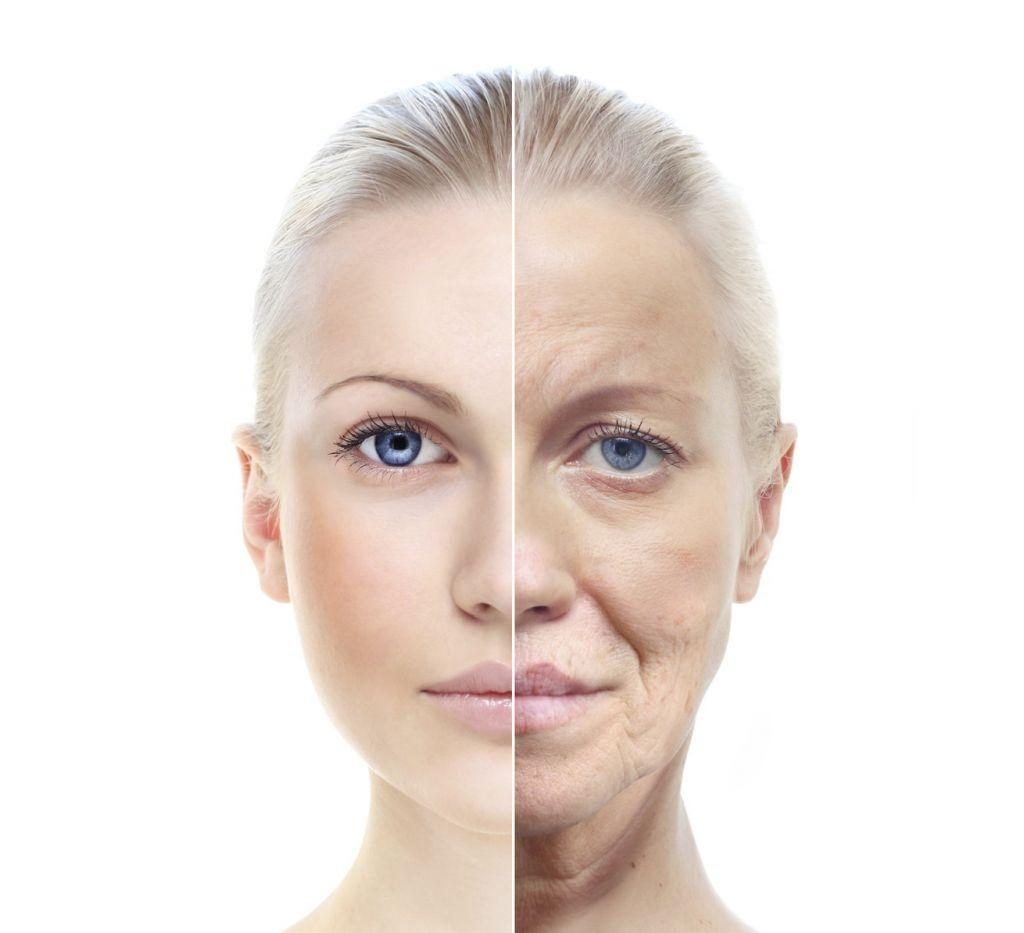 مقابله با پیری زودرس