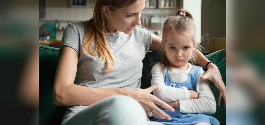 19 مورد ممنوعه ای که هرگز نباید به بچه ها بگویید