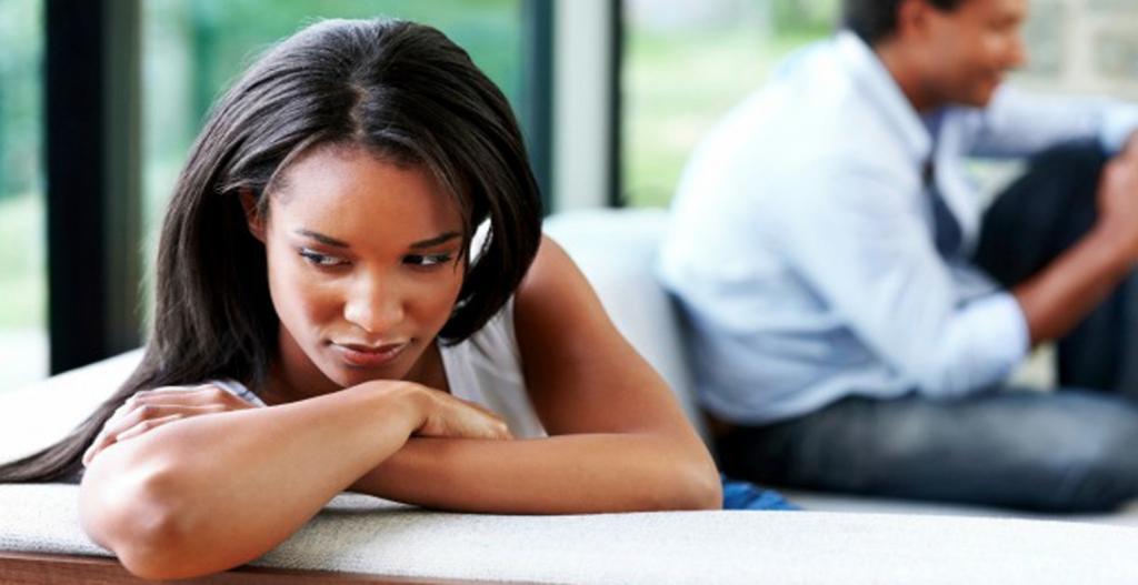 نحوه برخورد با خیانت همسر