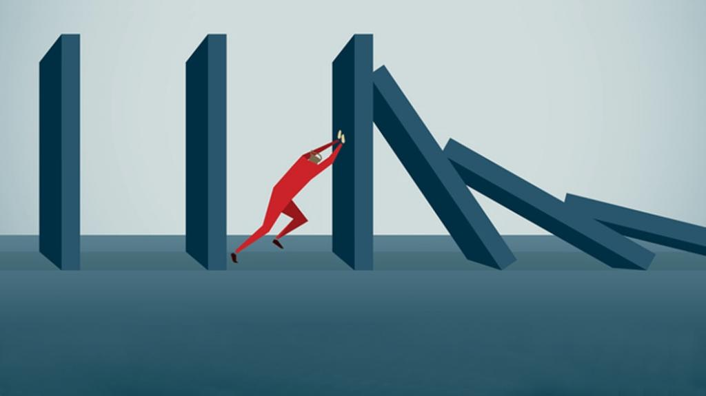 خصوصیات رهبران بزرگ در کسب و کار