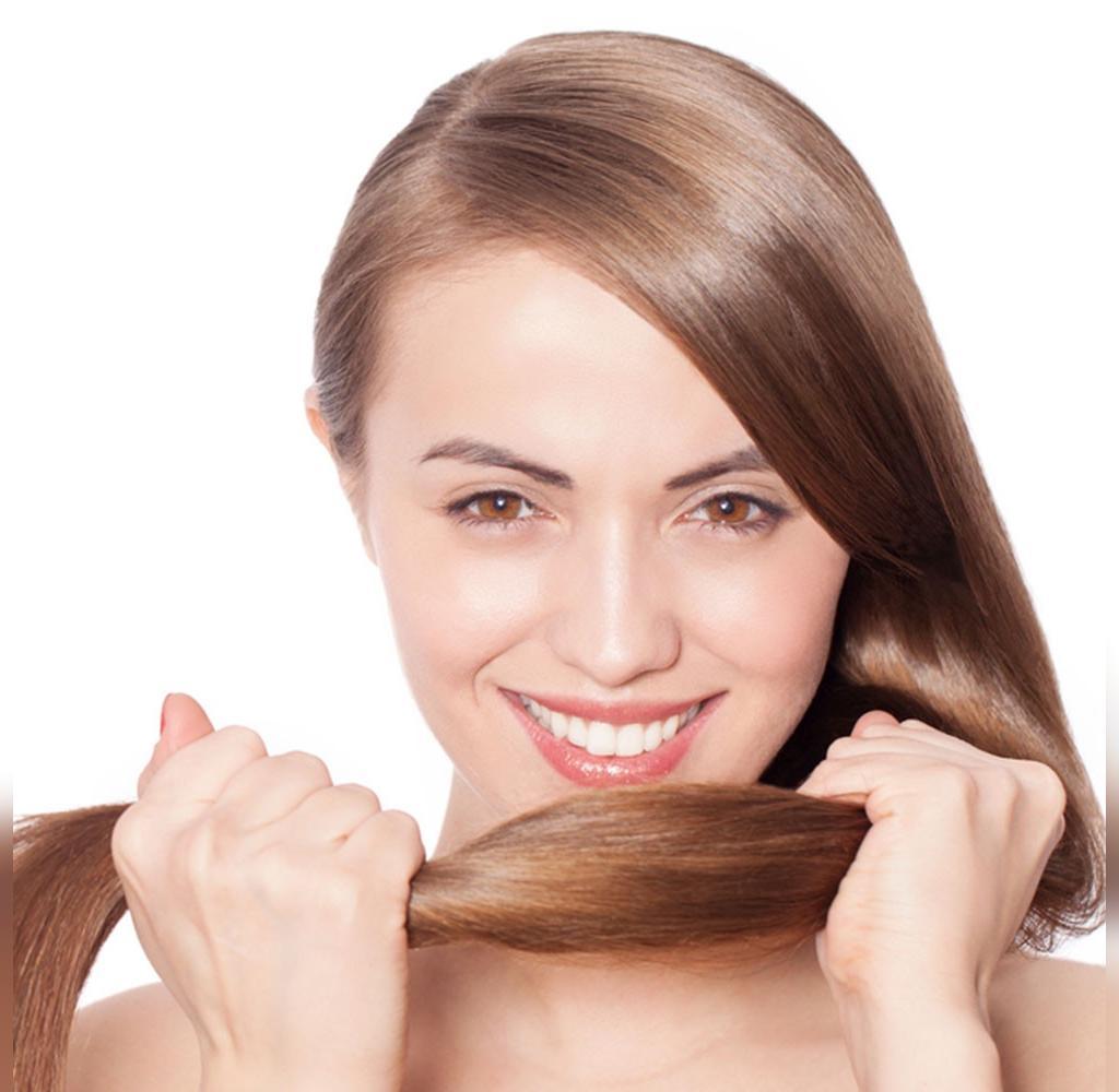 خواص روغن بادام شیرین برای سلامت مو
