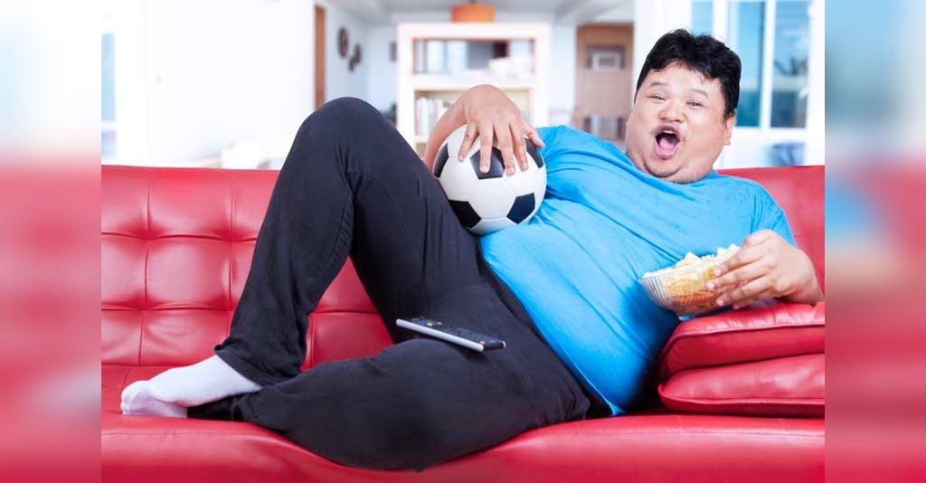 چه عواملی باعث افزایش کالری در بدن می شود؟